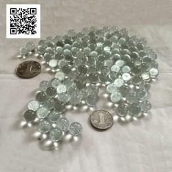 Стеклянные шары для янтаря