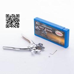 Плоскогубцы для ремонта ключей
