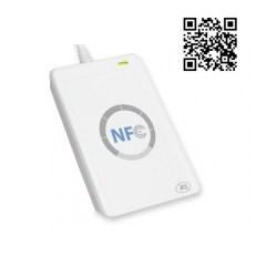 Бесконтактный RFID считыватель ACR122U