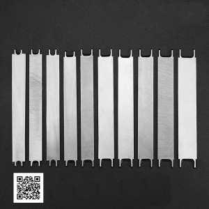 Ножи формы - B