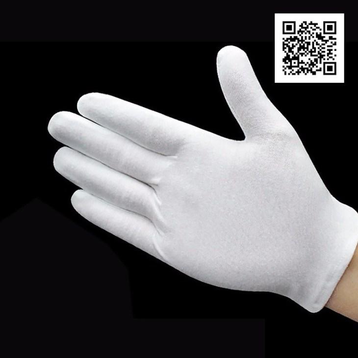 Перчатки для офицеров