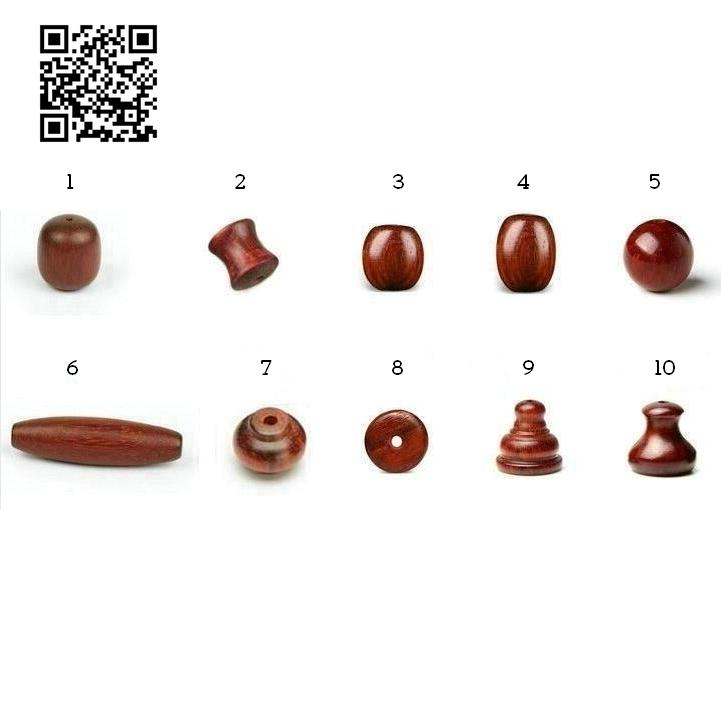 Формы изделий сделанных китайскими алмазными кругами