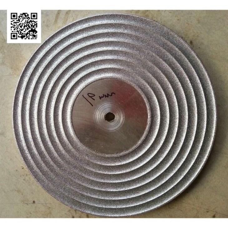 Диски на промышленную кулькарку 300 мм