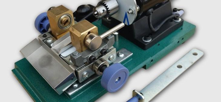 Сверлильные станки для сверления янтаря и янтарных шаров