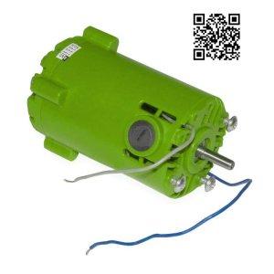 Электродвигатель к станкам по янтарю