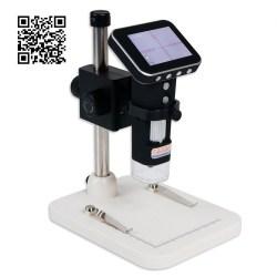 500-кратный электронный микроскоп для ювелиров
