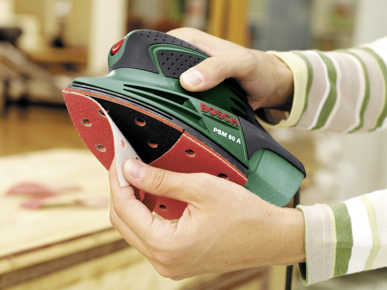 K/örnung von 80 bis 3000 zum Polieren von Handwerks- Schleifpapier Automobil- Metall- und Kunststoffanwendungen ASD07C Holz- TACKLIFE 45-teiliges wasserfestes Nass- und Trockenschleifpapier