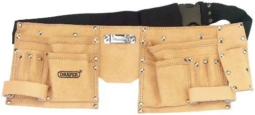 number five rated tool belt pouch