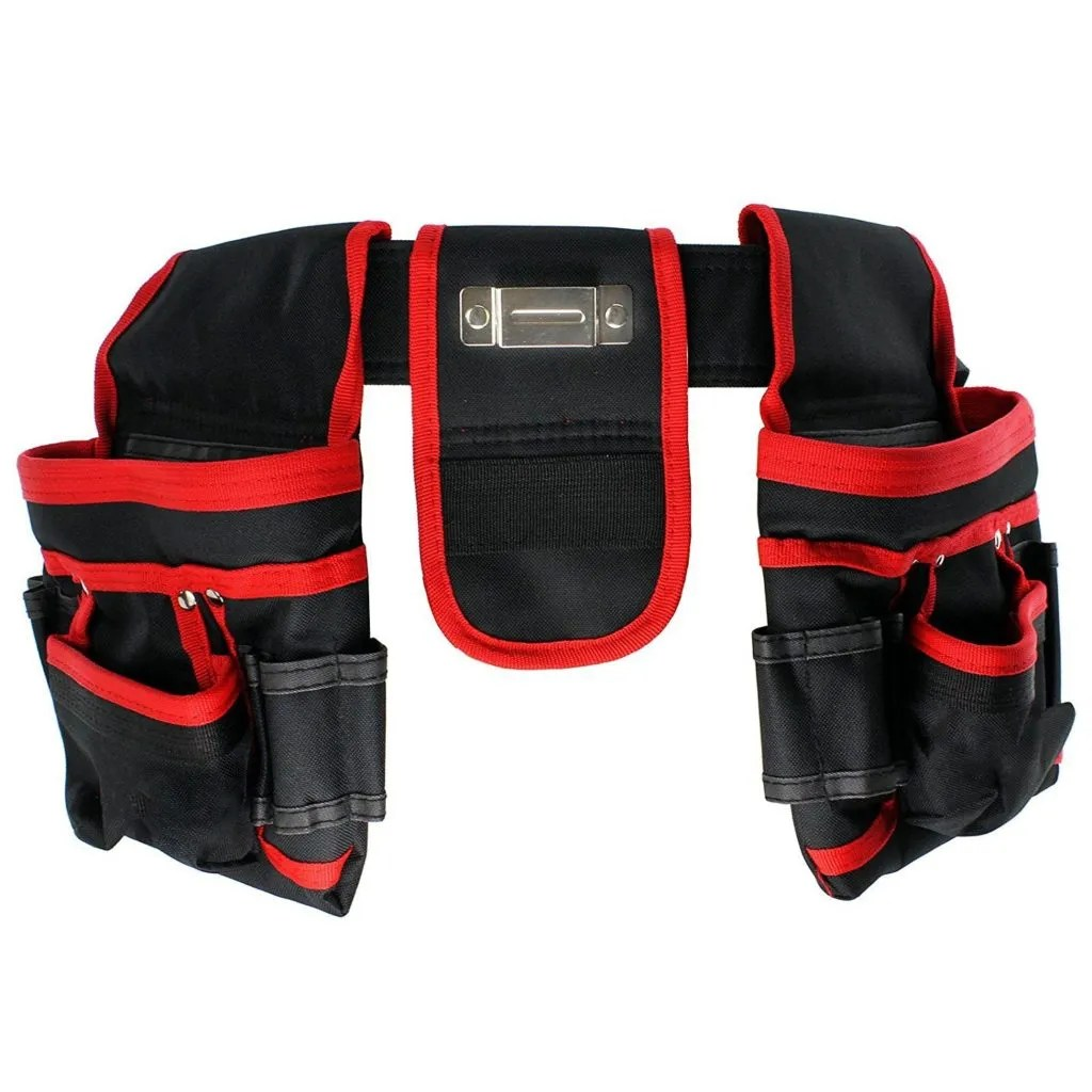 number three rated tool belt pouch