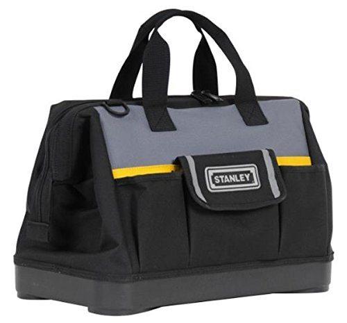 Tool bag storage solutions