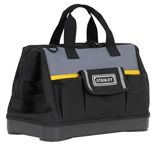 number eight rated tool bag