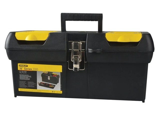 number five rated tool box
