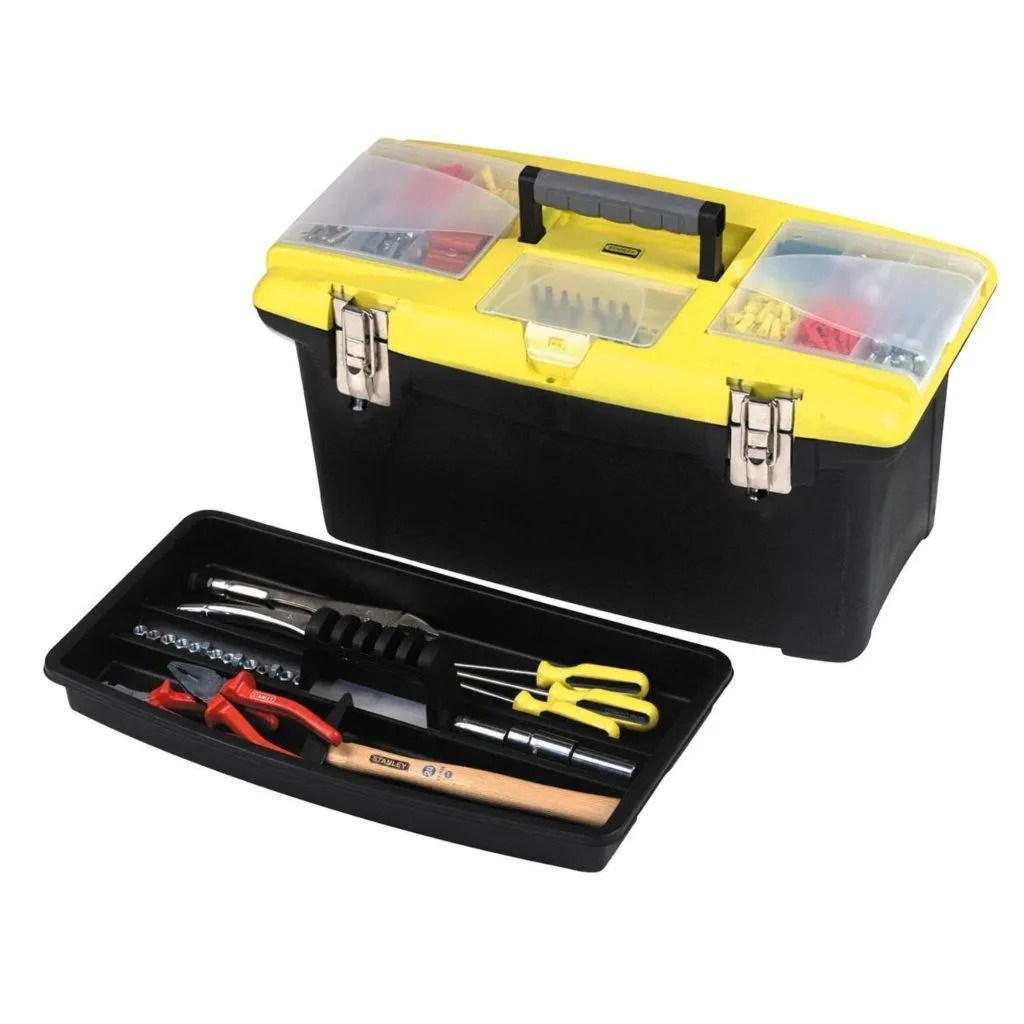 number nine rated tool box
