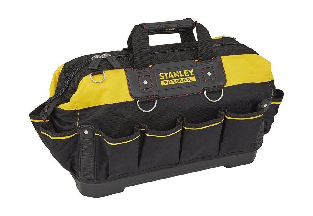 number nine rated tool bag