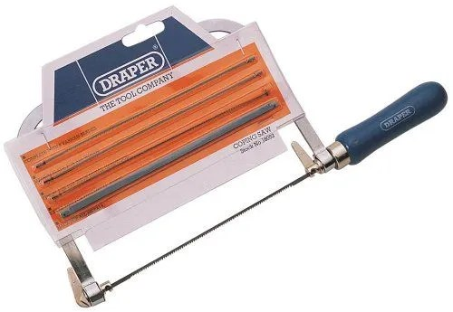 Draper coping saw picture