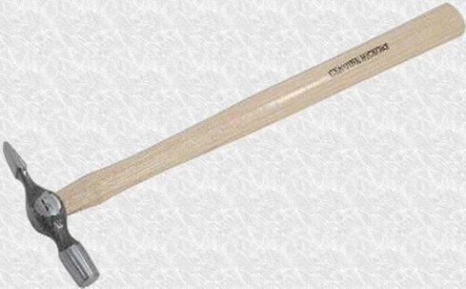 no 4 choice pin hammer