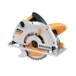 Number three rated circular saw