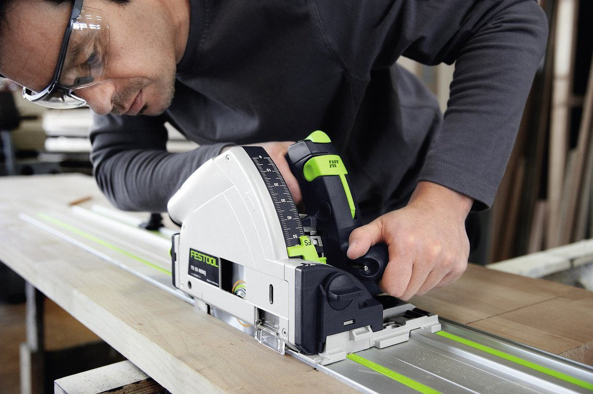 Festool TS 55 REBQ-Plus GB Circular Saw Review