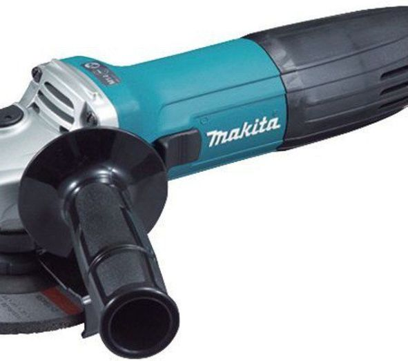 picture of a Makita GA4530R Angle Grinder