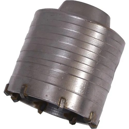 Silverline 349764 TCT Core Drill Bit 50 mm