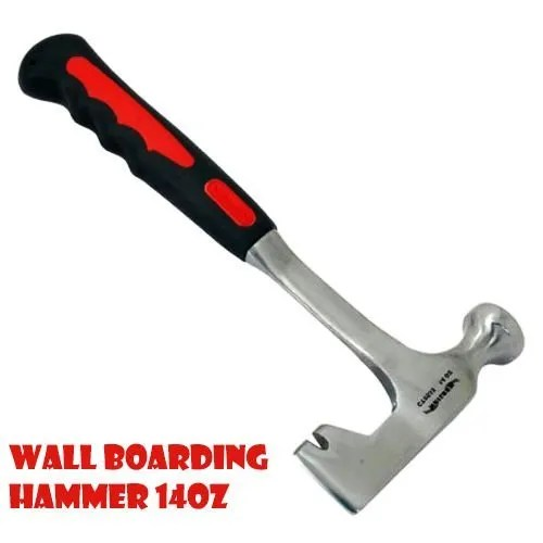 no 5 rated drywall hammer