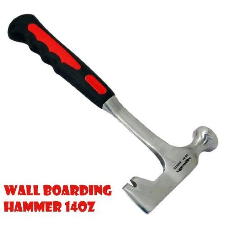 no 5 rated drywall hammer