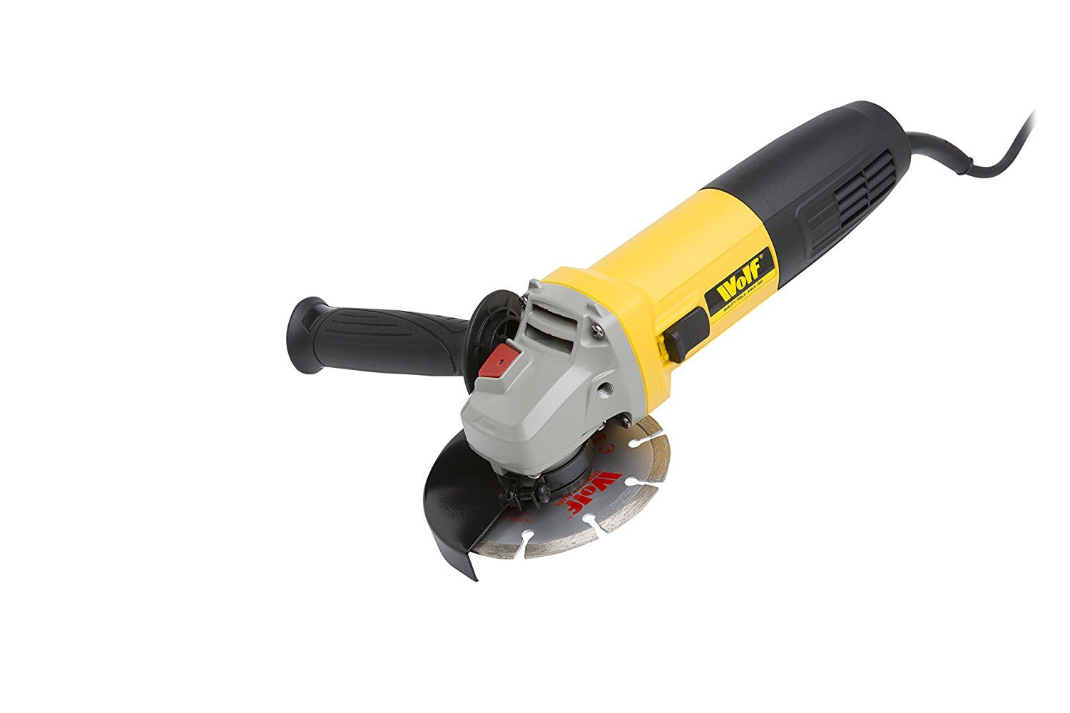 best angle grinder for concrete