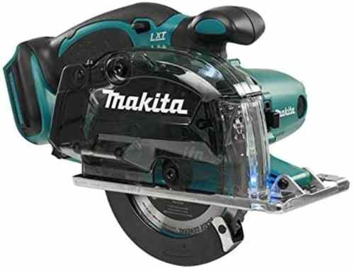 Makita DCS552Z Metal Saw