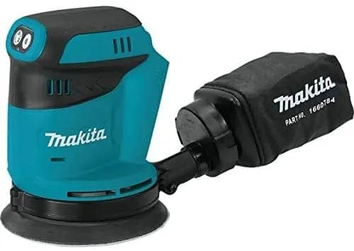 cordless sander uk reviews