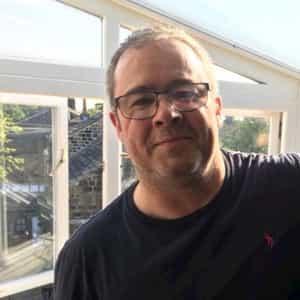 Geoff Magee
