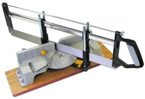 manual box mitre saws
