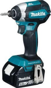 Makita DTD153RTJ review