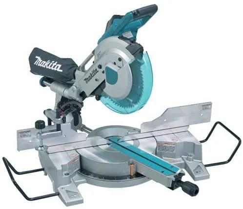 Picture of a Makita LS1016L