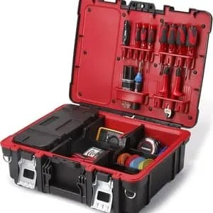 Keter 221474 Technicians Tool Box