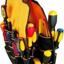 stanley fatmax heavy duty tool bag