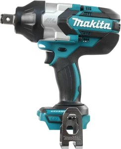 Makita DTW1001Z 18 V LXT Brushless 3/4In Impact Wrench