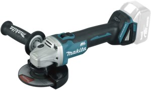 PIcture of a Makita DGA504Z