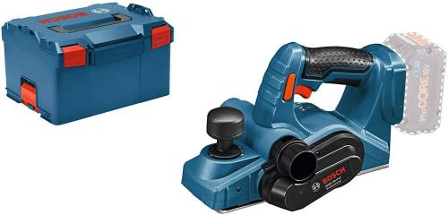 Picture of a Bosch Professional GHO 18 V - LI Cordless Planer
