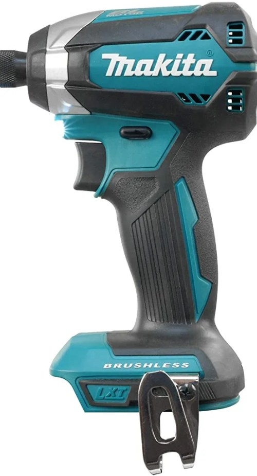 Picture of a makita impact driver