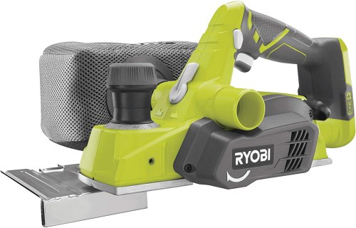 Picture of a ryobi planer