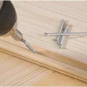 floorboard screws