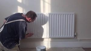 best paint for radiators