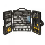 STANLEY STMT81031 170 -Piece Mixed Tool Set