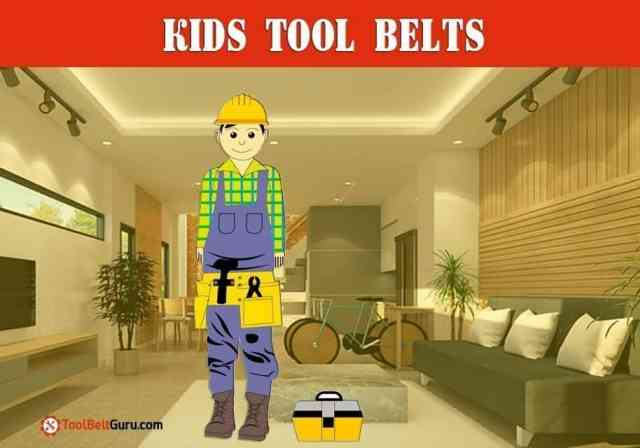 best kids tool belts