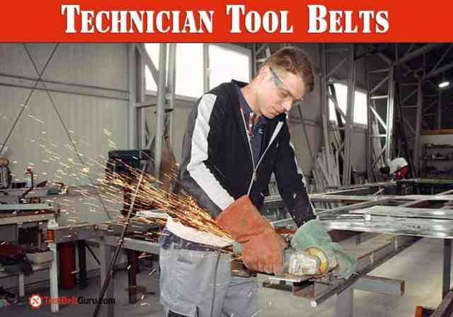 Technician Tool Belt