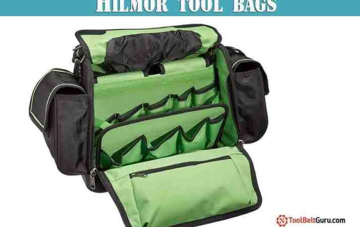 Hilmor tool bags