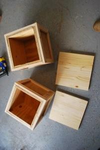 Alphabet Blocks Inspired Kids Storage Seating By Toolbox Divas