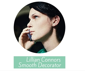 Lillian Connors Contributing Bloggers!