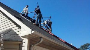 chimney fixed