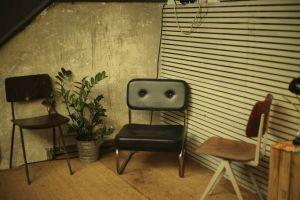 small room By Maria Molinero